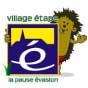 Aumont-Aubrac village étape de l'A75